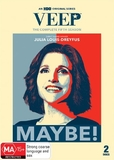 Veep - The Complete Fifth Season DVD