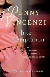 Into Temptation by Penny Vincenzi image