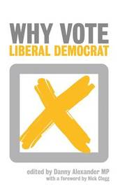 Why Vote Liberal Democrat? by BITEBACK image