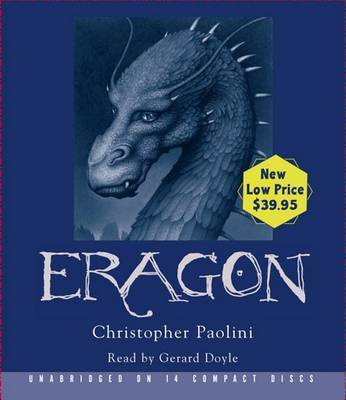Eragon: Inheritance, Book I by Christopher Paolini