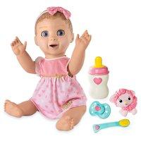 Luvabella - Life-like Baby Doll