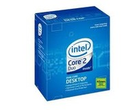 Intel Core 2 Duo 3GHZ 6Mb LGA775 E8400 1333FSB 45nm