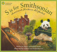 S Is for Smithsonian by Marie Smith image