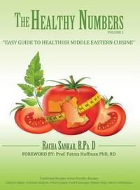 The Healthy Numbers by Racha Sankar