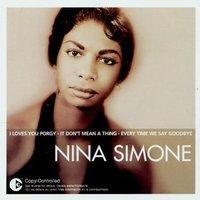 Essential by Nina Simone image