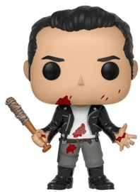 The Walking Dead - Negan (Clean Shaven Ver.) Pop! Vinyl Figure