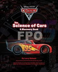 The Science of Cars by Larry Heiman