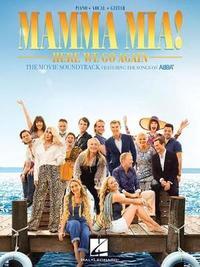 Mamma Mia] Here We Go Again (PVG) by ABBA