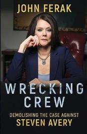 Wrecking Crew by John Ferak