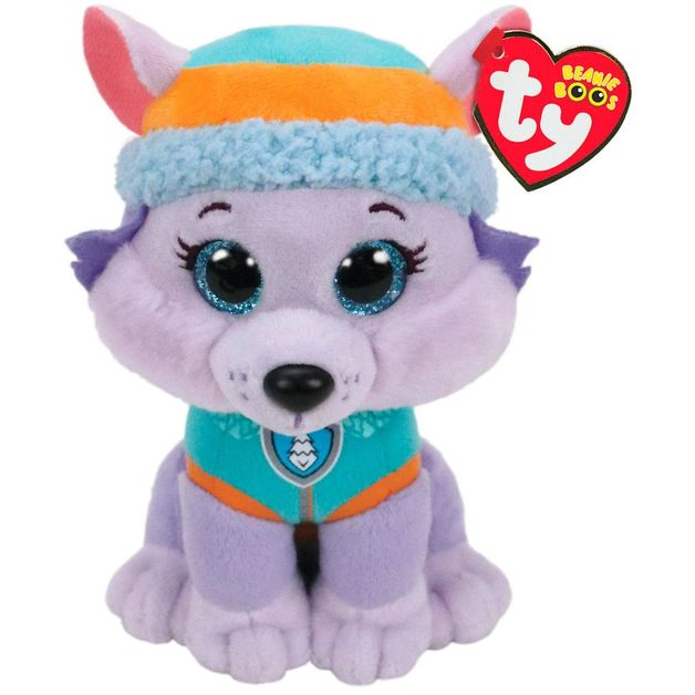 Ty: Beanie Boo: Paw Patrol - Everest (Large)