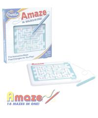 Thinkfun - Amaze Game