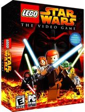 LEGO Star Wars for PC Games