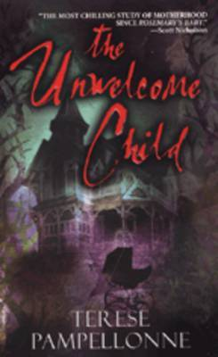The Unwelcome Child by Terese Pampellonne image