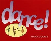 Dance by Elisha Cooper image