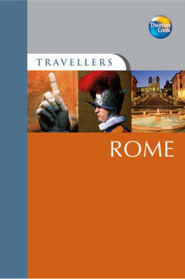 Rome by Thomas Cook Publishing