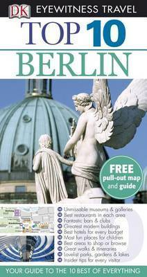 Top 10 Berlin by DK Publishing