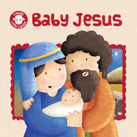 Baby Jesus by Karen Williamson