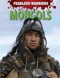 Mongols by Rupert Matthews