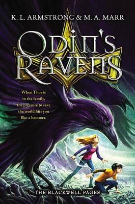Odin's Ravens by Melissa Marr