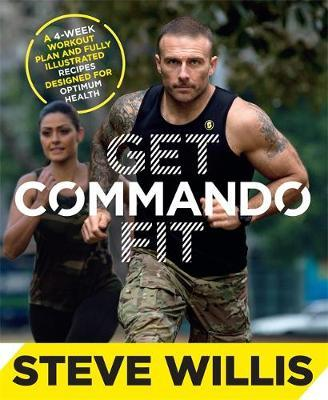 Get Commando Fit by Steve Willis