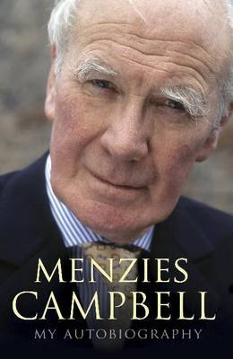 Menzies Campbell by Menzies Campbell image