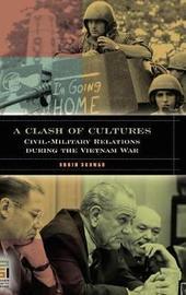A Clash of Cultures by Orrin Schwab