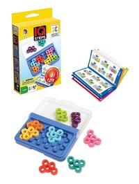 Smart games: IQ Steps - Logic Game