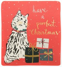 Caroline Gardener: Puuurfect Christmas (5 Pack)
