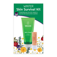 Weleda: Winter Skin Survival Kit