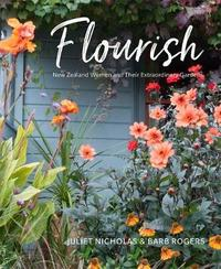 Flourish by Barb Rogers