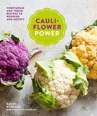 Cauliflower Power by Kathy Kordalis