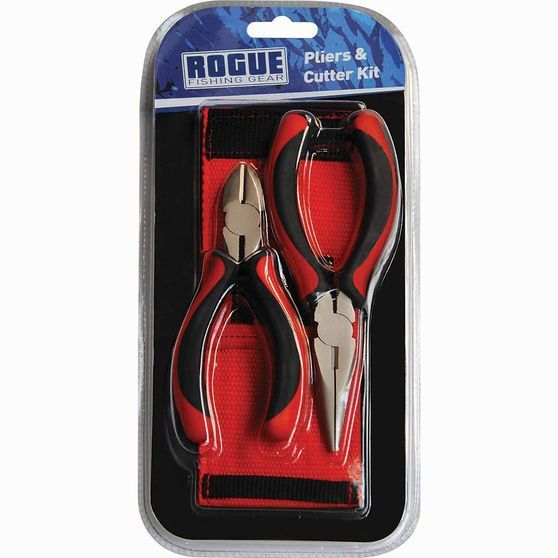 Rogue Plier and Cutter Set image
