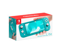 Nintendo Switch Lite - Turquoise for Switch