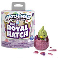 Hatchimals Colleggtibles: Royal Hatch - Single Pack (Blind Box)