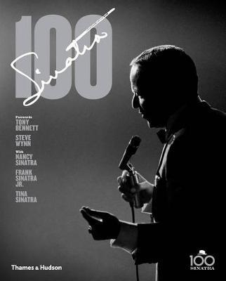 Sinatra 100 by Charles Pignone