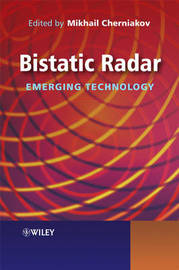 Bistatic Radar image