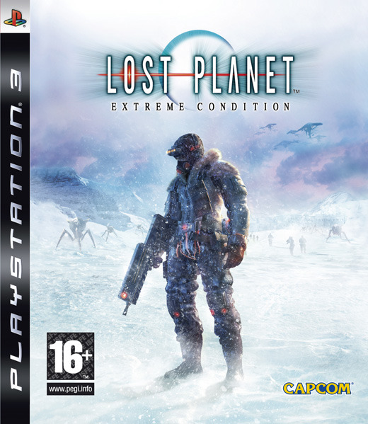 Lost Planet Colonies for PS3