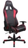 DXRacer Formula Series (Red & Black) for