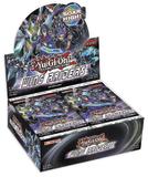 YU-GI-OH! Wing Raiders Booster Box