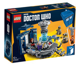LEGO Ideas: Doctor Who (21304)