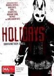 Holidays on DVD