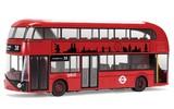 Corgi: Best of British: New Bus (London) - Diecast Model