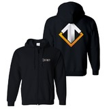 Escape Gaming Hoodie (Large)