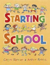 Starting School by Caryn Jenner