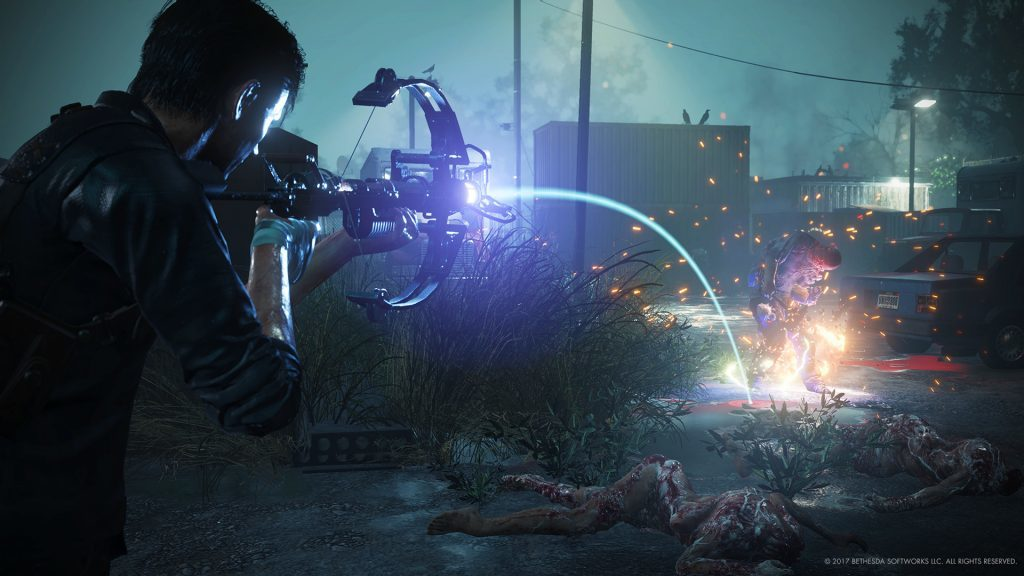 The Evil Within 2 for PC Games image