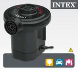 Intex: Quick-fill DC Electric Pump - (12 Volt)