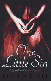 One Little Sin by Liz Carlyle image