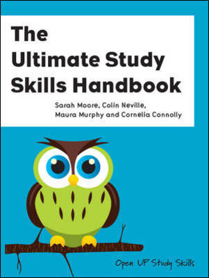 The Ultimate Study Skills Handbook by Sarah Moore image