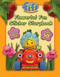 Flowertot Fun image