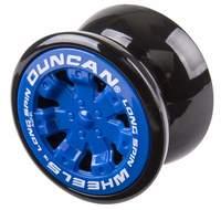 Duncan: Wheels Yo-Yo - Assorted Colours image